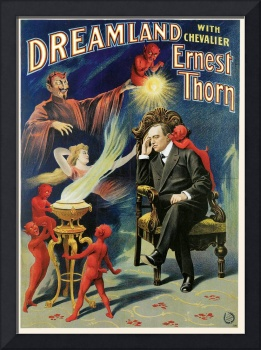 Chevalier Ernest Thorn - Hour in Dreamland