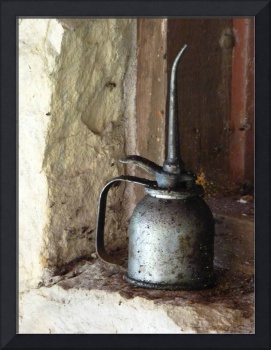 Oil Can, Dee Oberle