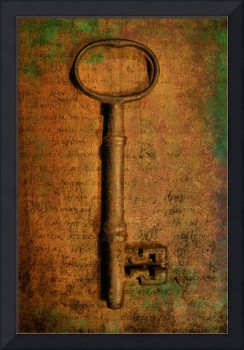 An Old Key