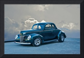 1940 Ford Coupe 2