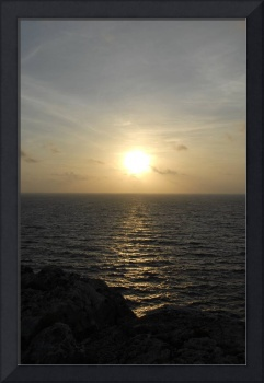 Cayman Brac: Sunrise at the Bluff