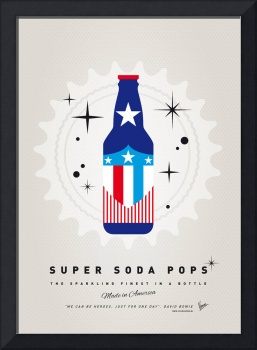My SUPER SODA POPS No-14