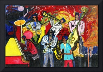 Jazz Abstracts