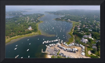 Ryder's Cove at Chatham, Cape Cod
