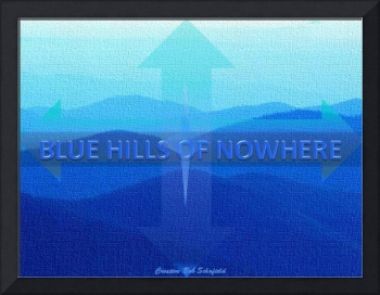 BLUE HILLS TO NOWHERE