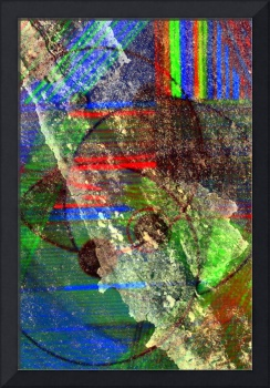 ABSTRACT #1 ON 25 MAY 2015, Edit D