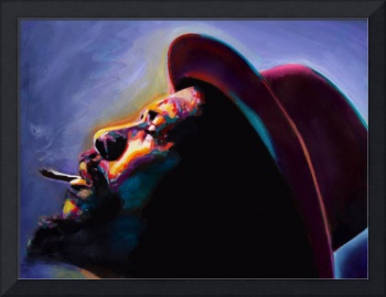 'Round Midnight-Thelonious Monk