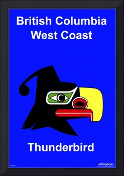 Thunderbird - British Columbia West Coast