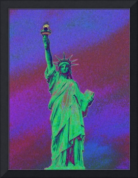 Statue of Liberty PoPaRt- 158