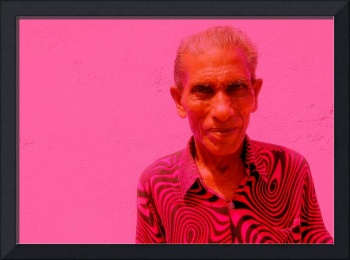 Old is Pink