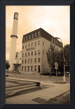 Rochester, New York - Smokestack 2005