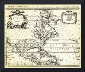 1708_De_L'Isle_Map_of_North_America_(Covens_and_Mo