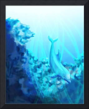 The Dolphin Invocation