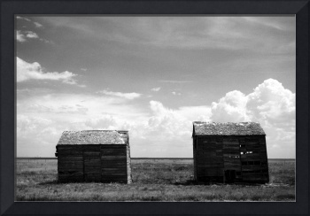 Ghosts of the Dust Bowl II