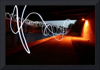 Light graffiti 2