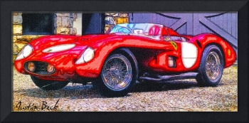 Old-Ferrari-Justin Beck-picture-2015105