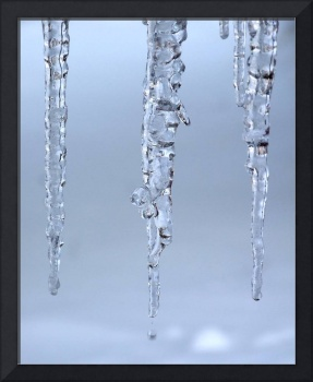 Triple Icicles