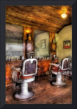 Barber - The Barber Shop