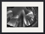 DW_Chevron_Building by Dave Wilson