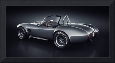 Shelby Cobra 427 - Venom