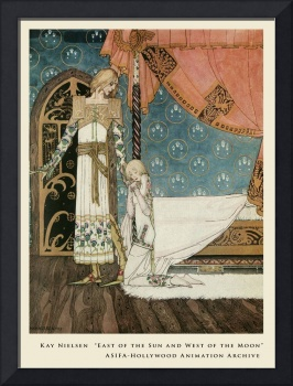 Tell Me the Way by Kay Nielsen