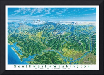 Southwest Washington