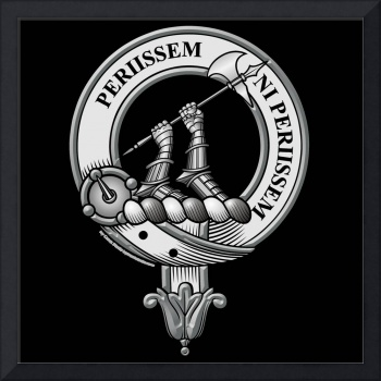 Anstruther Clan Badge