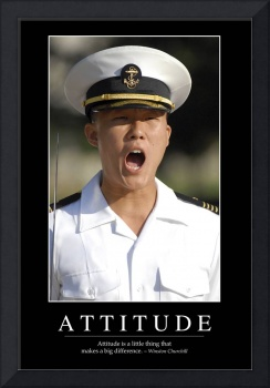 Attitude: Inspirational Quote and Motivational Pos