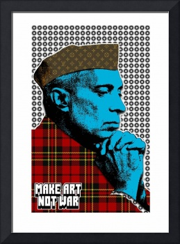 Make Art 02: Nehru