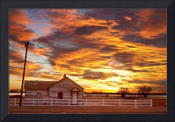 Country House Sunset Longmont Colorado Boulder Cou
