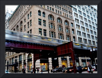 Chicago Rapid Transit