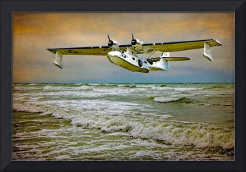Catalina Flying Boat