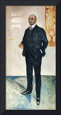 Edvard Munch Painting 25