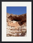 Cliff Dwelling by Jacque Alameddine