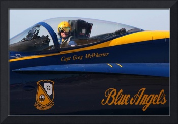 Capt Greg McWherter