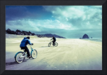 Bicycling Together