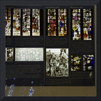 King's College Chapel Exhibition 11