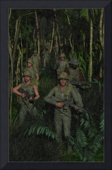 Vietnam: Jungle Patrol