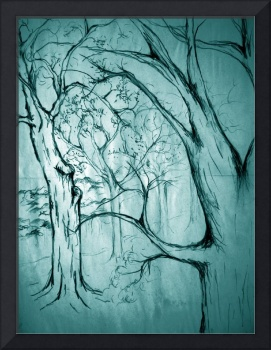 Charcoal Trees - Kelly - edited