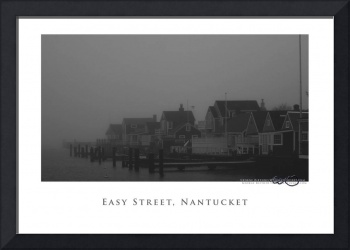 Easy Street Basin, Nantucket