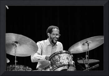 Brian Blade and the fellowship band-7954