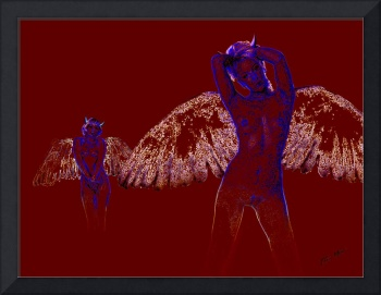 2 Devil-Angels -