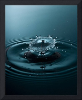 Water Drop Photography - Water in Time p03