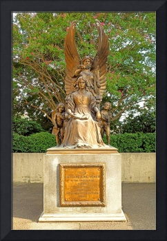 South Carolina Women Memorial