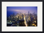 Christmas in Chicago by Mark Cullen