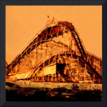 Coney Island, Cyclone