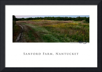 Nantucket Poster-1