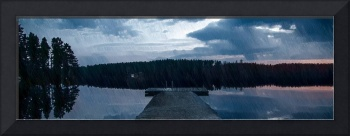 Calm Dock - ID 16217-152101-9505