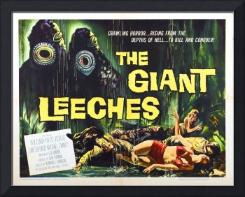 Attack Of Giant Leeches 02