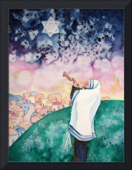 Song of the Shofar